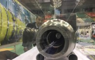 A superconductive cavity