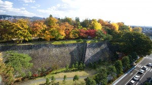 morioka-castle-park